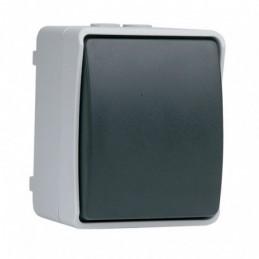 Cafetera Alum. Negra...